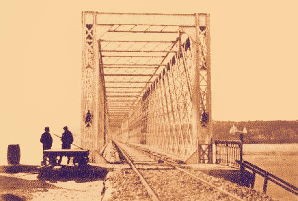 Мост Струве