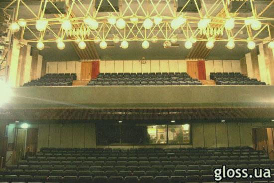 Театр драмы и комедии