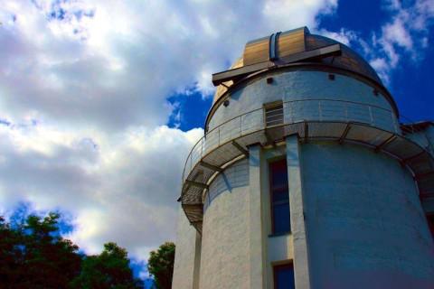 Киевская обсерватория