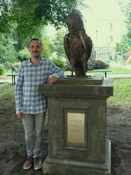 Константин Скретуцкий