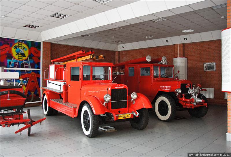 ЗИС-5 1920 и 1940 годов