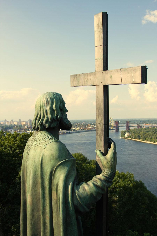 Крест Владимира