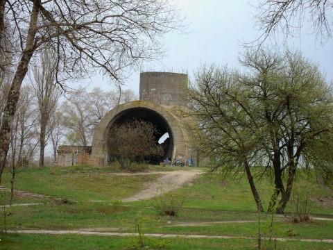 Парки Киева: Парк Оболонь (парк Наталка/урочище Наталка)