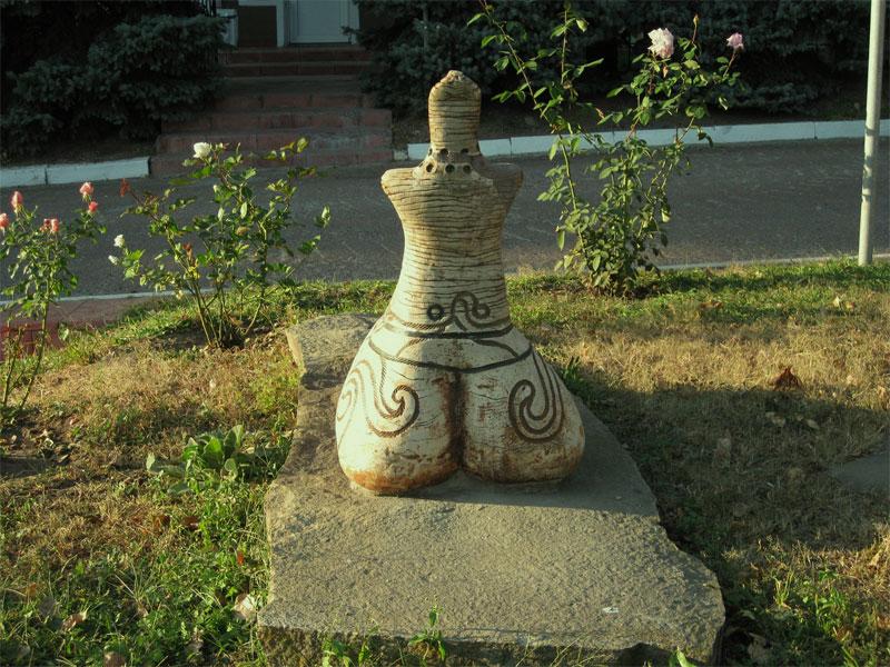 Роспись по керамике