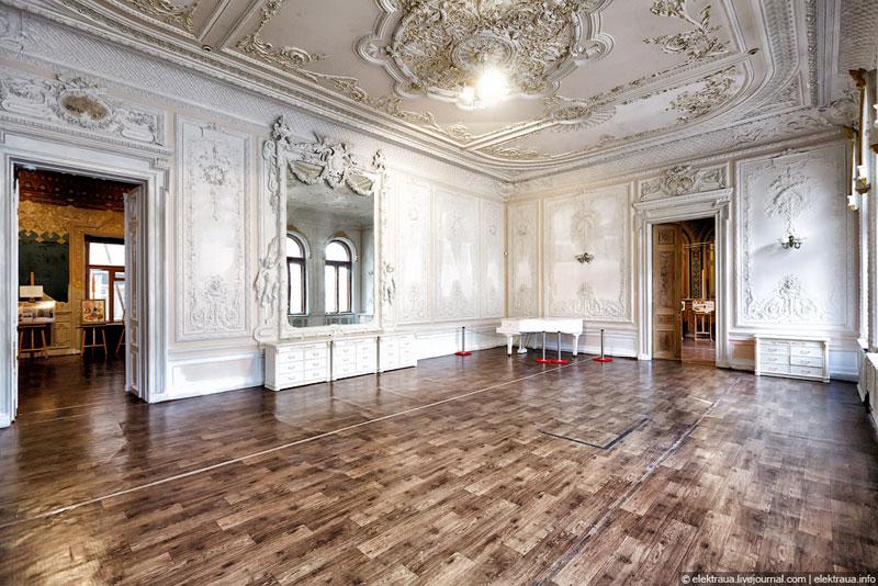 Французский зал