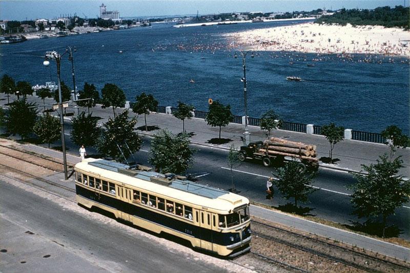 В 1960-е годы
