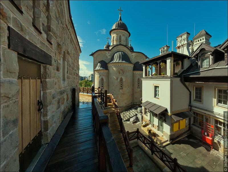 Картинки по запросу зверинецкий монастырь киев фото
